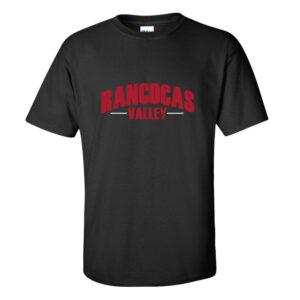 Rancocas Valley Short Sleeve T-Shirt