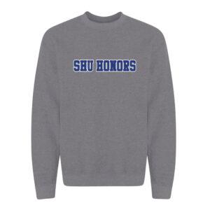 SHU Honors Crewneck Sweatshirt