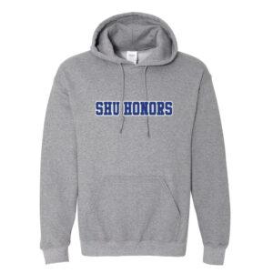 SHU Honors Pullover Hoodie