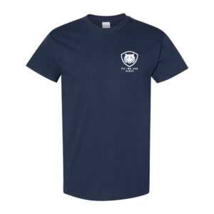 PS/MS 206 Short Sleeve Tee – Navy