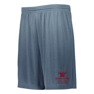 Roselle Park Training Center Wicking Shorts